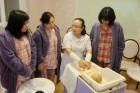 院內衛教課程